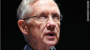 Senate Majority Leader Harry Reid and other Democratic leaders have expressed desire to extend the tax cuts.