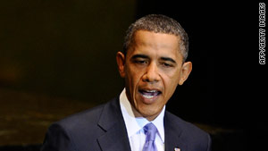 """President Obama, in a BBC interview, called remarks by Iranian President Mahmoud Ahmadinejad  """"inexcusable."""""""
