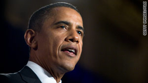 In a call for education reform, President Obama says the U.S. should consider a longer school year and better teachers.
