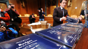 Fiscal year 2011 is here, but Congress has yet to pass President Obama's budget.