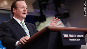President Obama needs Democrats and Republicans to work together to deal with the federal debt, Robert Gibbs said.