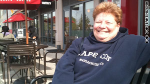 "Fran Klein, a semiretired teacher, says she plans to vote for a Republican for Congress to ""checkmate the Democrats."""