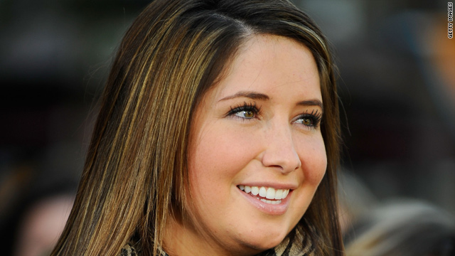 "Sarah Palin's daughter Bristol is currently a contestant on ABC's ""Dancing with the Stars."""