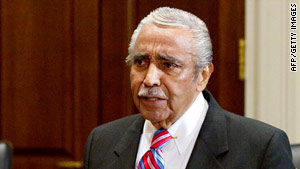 Rangel guilty of ethics violations
