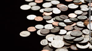 Ronald Foster was busted for mutilating pennies in 1963. For decades, he didn't know it was a felony.