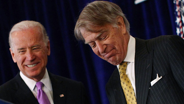 Wall Street investment banker Roger Altman, right, wants to be the president's top economic policy adviser.