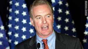 Rep. Chris Van Hollen, D-Maryland, says the House wll vote on the tax compromise.