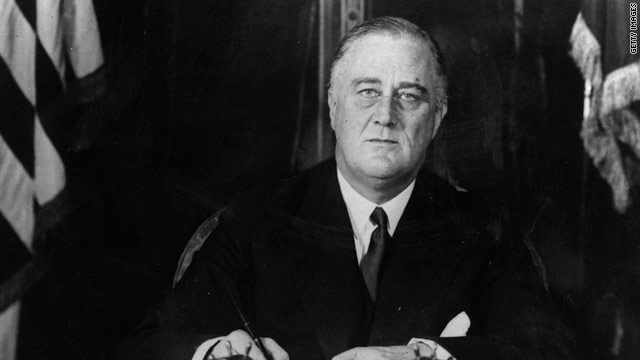 "When a conservative, pro-business Supreme Court thwarted his New Deal programs, FDR unleashed his judicial ""scorpions."""