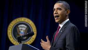 "President Obama is expected to sign the bill repealing ""don't ask, don't tell"" this week."