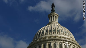 The defense authorization bill, which had been stalled, is moving forward.