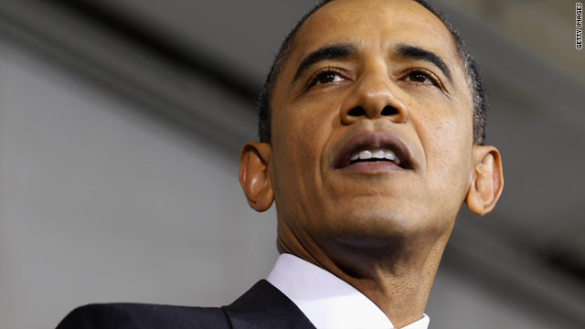 President Obama showed a willingness to compromise with Republican lawmakers following the midterm elections.