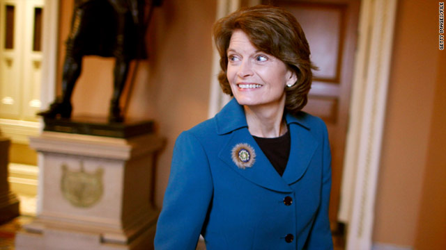 The way has been cleared for Lisa Murkowski to be sworn in on time for the new congressional session that starts next week.