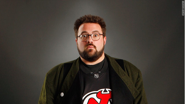 Kevin Smith has battled his weight for years and took to Twitter to talk about being kicked off a flight.