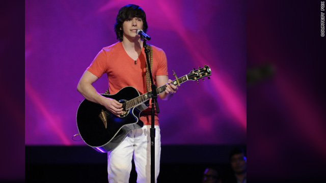 "Tim Urban is just one of the less than stellar contestants on ""American Idol"" this season."