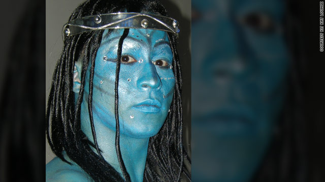 "A club in Chicago, Illinois, will turn into ""The Land of Avatar,"" on Oscar night."