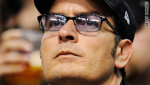 "Charlie Sheen will return to tape his CBS sitcom, ""Two and a Half Men,"" on March 19, according to his publicist."
