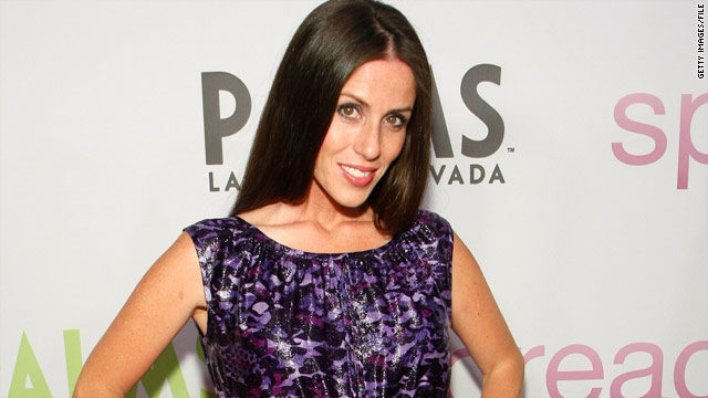 """Punky Brewster"" star Soleil Moon Frye has raised her profile via Twitter."