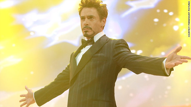 "Robert Downey Jr. is poised for a big summer with ""Iron Man 2,"" the Frisky takes a look at 9 other big summer movies."