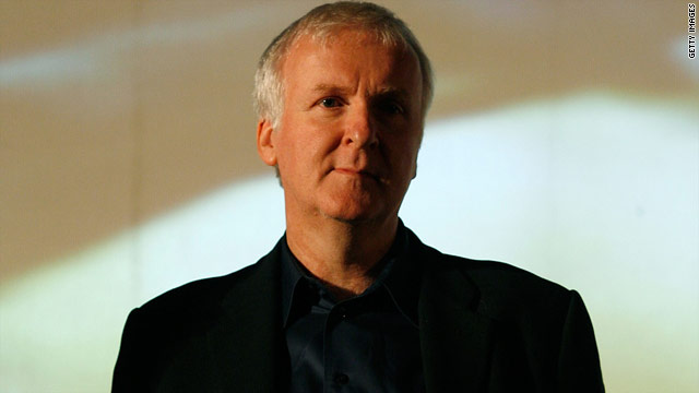 "Director James Cameron says tribe leaders in the Brazilian rain forest contacted him after seeing his hit film ""Avatar."""