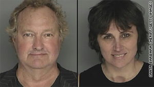 Randy Quaid and his wife, Evi, have paid their Santa Barbara hotel bill in full, officials say.