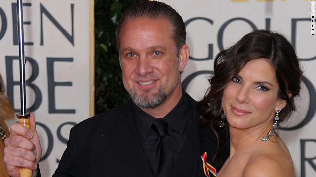 Sandra Bullock's court action comes weeks after allegations of Jesse James' infidelity surfaced.