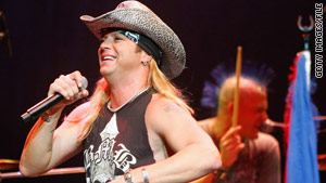 Bret Michaels' &quot;sheer will to live and fully recover is undeniable,&quot; one of his doctors says.