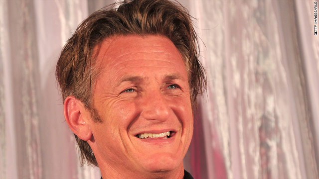 Sean Penn's plea deal includes anger management, probabation and community service.