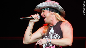 A hole in his heart likely caused Bret Michaels to suffer a warning stroke this week, his publicist said.