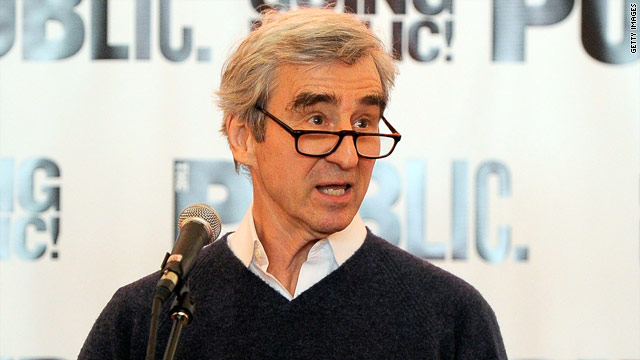 Sam Waterston is a member of the board of Oceana, the ocean conservation group.