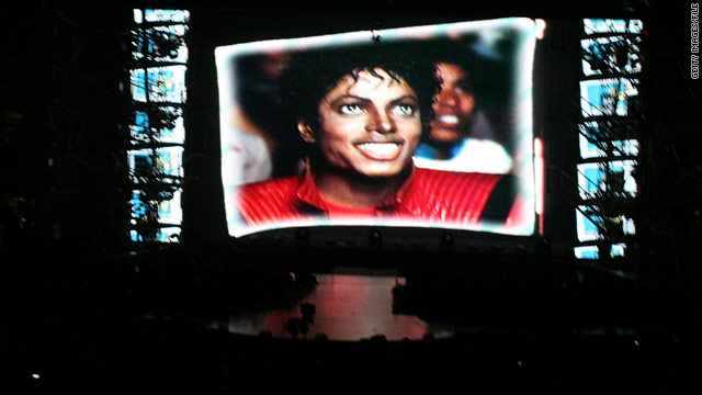 There will be plenty of media-driven Michael Jackson tributes like this one last year at the MTV Video Music Awards.