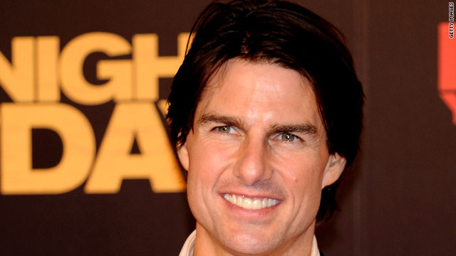 Tom Cruise garnered lots of buzz and goodwill after his performance on the MTV Movie Awards.