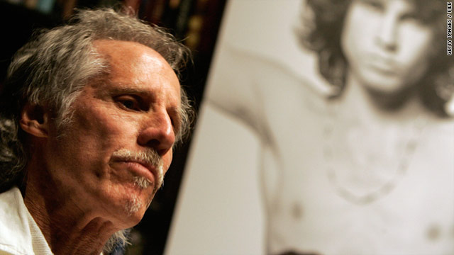 "The Doors, including the band's drummer John Densmore, say the charges against Jim Morrison were a ""massive waste of time."""
