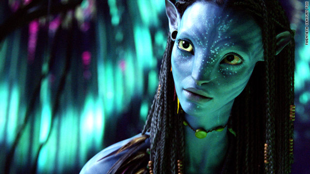 "Several fan forum sites are devoted to James Cameron's science-fiction film ""Avatar."""