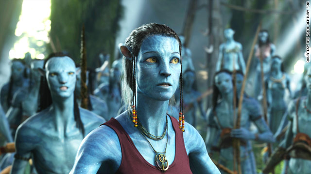 """Avatar"" continues to do well at the box office in its sixth weekend in release."