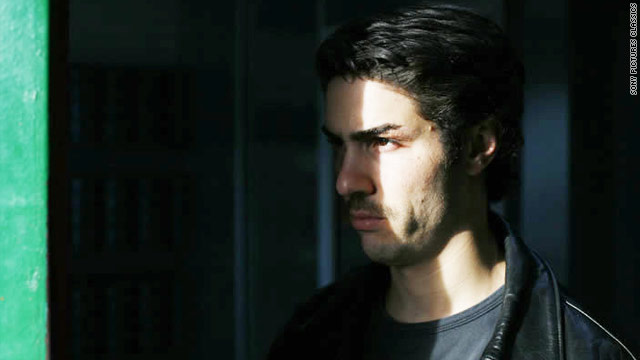 "The French film ""Un Prophete"" stars Tahar Rahim as Malik El Djebena."