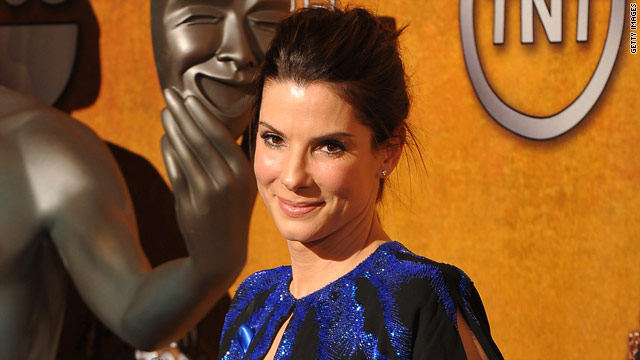 Despite winning top honors this awards season, Sandra Bullock has a feeling she won't win an Oscar, and she's not alone.