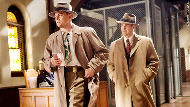 Shutter Island has Biggest Debut Ever for Scorsese and DiCap