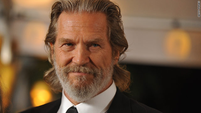"Jeff Bridges has been a staple on the awards show circuit for his portrayal of a hard-living country star in the film ""Crazy Heart."""
