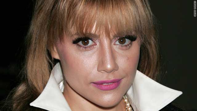 Actress Brittany Murphy died last December. She was 32.