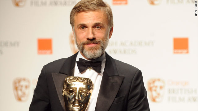"Christoph Waltz has found success this awards season for his work in ""Inglourious Basterds"" but does he fit The Frisky theory?"