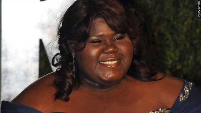 Gabourey Sidibe has been at the center of debate questioning whether her size will cut her growing career short.