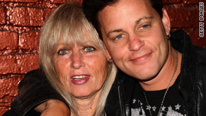 Corey Haim, 38, died after collapsing in the apartment he shared with his mother, Judy Haim.