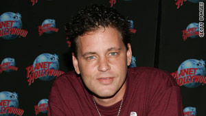Corey Haim, who struggled for decades with drug addiction, died early Wednesday.