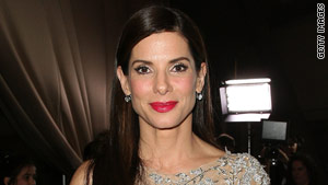 Sandra Bullock has been at the center of very public marital troubles, and her fans have shown enormous support.