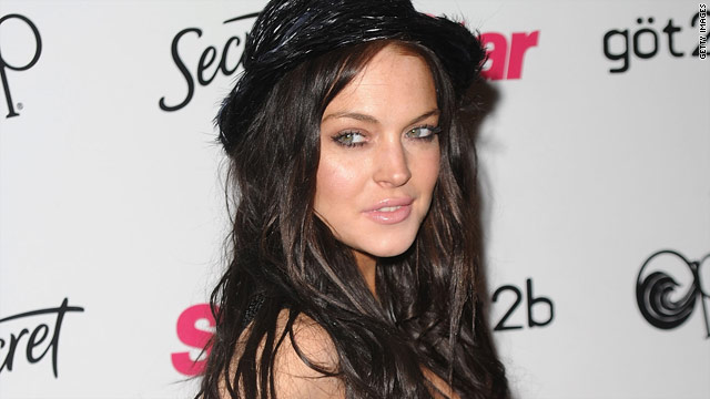 Lindsay Lohan missed a flight from France because she lost her U.S. passport, and will be unable to attend a court date.