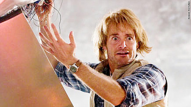 "Will Forte plays the title character in""MacGruber,"" which is a parody of the '80s TV show ""MacGuyver."""
