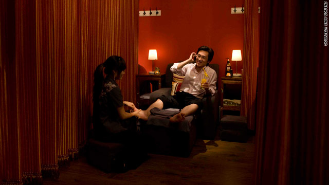 "Sexual revolution: A scene from ""Red Light Revolution,"" a Mandarin-language comedy about sex toy shops in China."