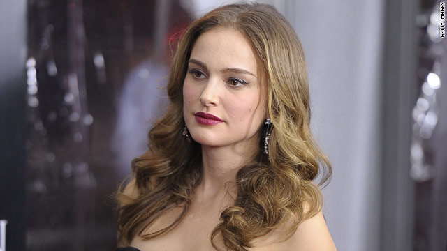 "While Natalie Portman deserves attention for her role in ""Black Swan,"" her new rom-com could cost her precious Academy votes."