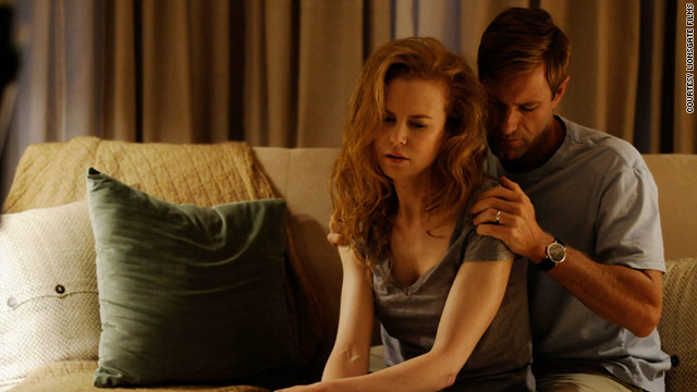 Nicole Kidman and Aaron Eckhart star as a couple who must grapple with the loss of their child.