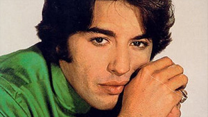 "Roberto Sanchez, pictured on the cover of his 1969 album ""Sandro de America."""